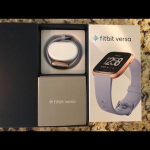Accessories - Fitbit versa